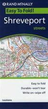 New Orleans Destination map
