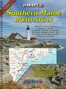 Southern Maine Street Atlas