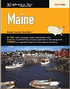 Maine Road Atlas