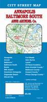 Annapolis street map