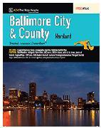 Baltimore street atlas