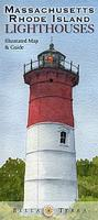 Massachusetts Lighthouses Map