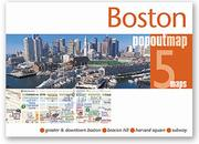 Boston PopOut map