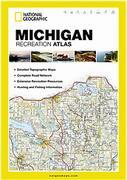 Michigan recreation atlas