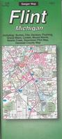 Flint city map