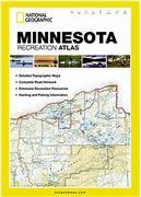 Minnesota DeLorme Atlas