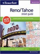 Reno street atlas