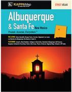 Albuquerque street atlas