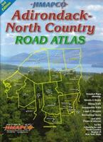 Adirondacks Road Atlas