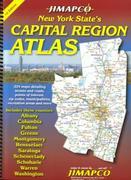 Capital Region street atlas