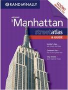 Manhattan street atlas