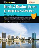 Toledo street atlas