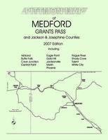 Medford street atlas