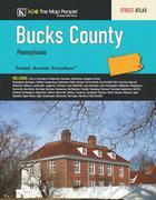 Bucks County street atlas