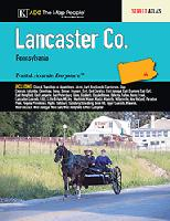 Lancaster County atlas