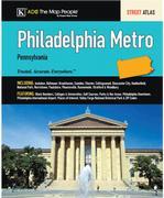 Philadelphia street atlas