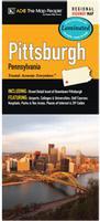 Philadelphia street map
