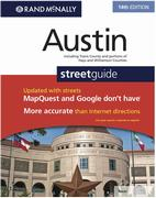 Austin Street Atlas