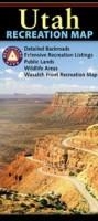 Utah Recreation Road Map