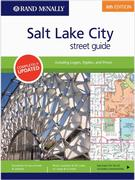 Salt Lake City street atlas