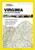 Virginia Maps From Omnimap A Leading International Map Store With - Road map virginia
