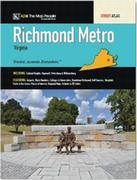Richmond metro street atlas