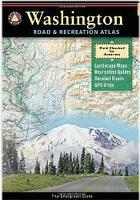 Washington Road and Recreation atlas