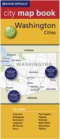 Washington Cities atlas