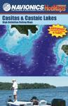 Navionics fishing map