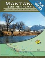 Montana's Best Fishing Waters Guide