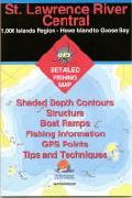 Omnimap.com New York fishing maps