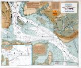 Charleston fishing maps