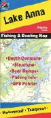 Virginia fishing maps