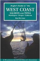 West Coast Salmon and Tuna Fishing Guide