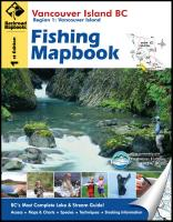 Northern British Columbia fishing atlas