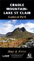 Tasmania hiking maps
