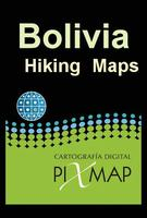 Bolivia Hiking Maps