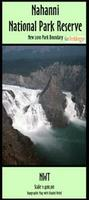 Nahanni National Park hiking map