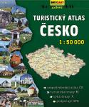 Czech Tourist Hiking Atlas
