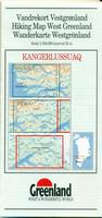 Greenland hiking maps