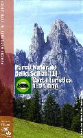 Parco Naturale dello Sciliar map
