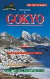 Gokyo hiking map