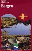 Norway hiking maps