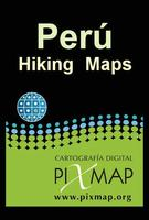 Peru Hiking Maps
