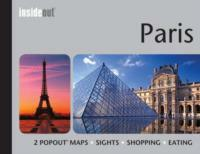 Paris InsideOut map