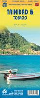 ITMB Trinidad and Tobago Travel Map