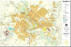 Iraq Maps From Omnimap Map Store Travel Maps Topographic Maps