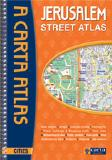 Jerusalem street atlas