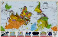 World Maps From Omnimap The World S Leading International Map Store