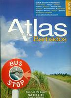 Barbados street atlas